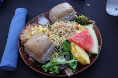 food, Hawaiian