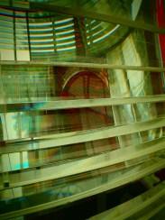 The Fresnal lens